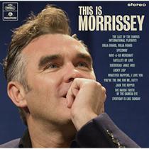 CD Morrissey - This Is Morrissey - Regal