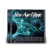 Cd new age ethnic - Radar Records