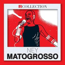 CD Ney Matogrosso - Série Icollection Epack - Warner