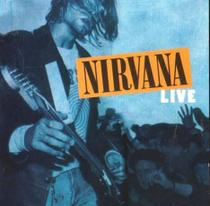 CD Nirvana - Live - Sonopress