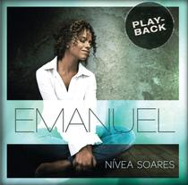 CD Nívea Soares Emanuel (Play-Back) - Onimusic