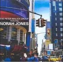 CD Norah Jones - The Peter Malick Group featuring - Som livre