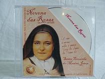 CD Novena das Rosas (padrão) - Armazem