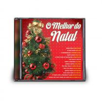 Cd o melhor de natal jingle bells - Radar