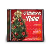 Cd o melhor do natal - Radar records