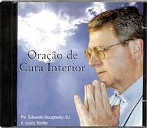 Cd oração de cura interior - pe eduardo - Armazem