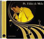 CD Padre Fábio de Melo - coletânea - Armazem