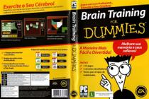 CD PC Exercite Seu Cérebro Brain Traning Dummies - Ea