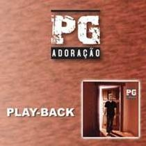 CD PG Adoração (Play-Back) - Mk music