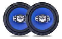 Cd player Aparelho Radio Bluetooth Usb Automotivo Roadstar + 1 Par de 5 e 1 par de 6 polegadas -