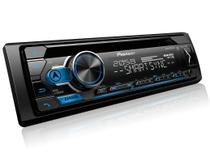 Cd player pioneer deh-s4180bt bluetooth mixtrax