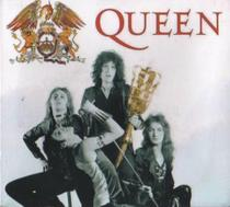 CD Queen - Digipack - Rhythm And Blues