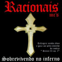 CD Racionais Mc'S - Sobrevivendo No Inferno - Radar records comercial e edicoes ltda. - me