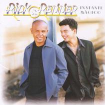 CD Rick & Renner - Instante Mágico - Warner