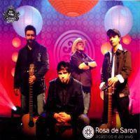 CD Rosa De Saron Acústico E Ao Vivo - Armazem