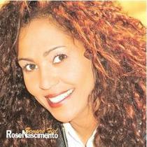 CD Rose Nascimento Sempre Fiel - Ebenezer