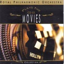 CD Royal Ph Orchestra - Movies 2 - Sonopress