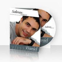 CD Salmos Sondai-me - Daniel Stavarengo (Missão Louvor e Glória) - Armazem