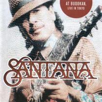 CD Santana - At Budokan Live In Tokyo - Radar