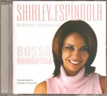 CD Shirley Espíndola - Sonopress