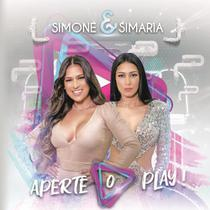 CD Simone  Simaria Aperte o Play!