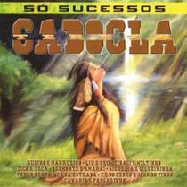 CD Só Sucessos- Cabocla - Diamond
