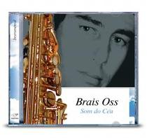 CD Som do Céu Vol. I - Brais Oss - Armazem