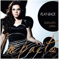 CD Suellen Lima Impacto (Play-Back) - Melody gospel