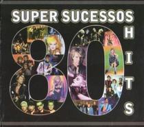 CD Super Sucessos Hits 80 - Diamond