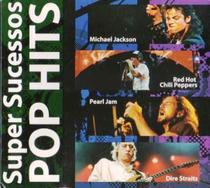 CD Super Sucessos Pop Hits Diamond Disc -