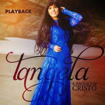 CD Tangela a Paixão de Cristo (Play-Back) - Canzion