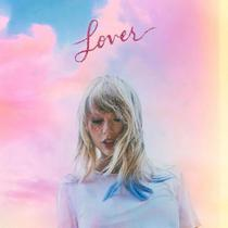 CD Taylor Swift - Lover - Universal
