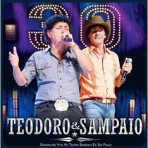 CD Teodoro & Sampaio - 30 Anos - Radar