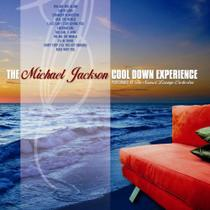 Cd the michael jackson cool down experience - Cd+