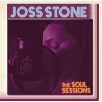 CD The Soul Sessions - Copy Protected - Joss Stone