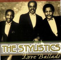 CD The Stylistics - Love Ballads - Sonopress