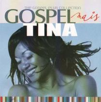 CD Tina - Gospel Mais - Diamond