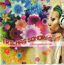 CD Trilhas Sonoras - Inesquecíveis - Diamond