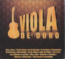 CD Viola de Ouro - Diamond