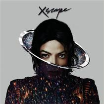 CD Xscape Michael Jackson - Epic