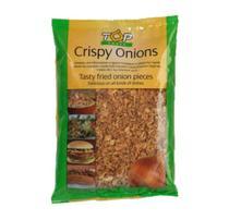 Cebola Crispy 500g - Top taste -