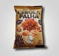 Cebola palha picante 85g - Adko