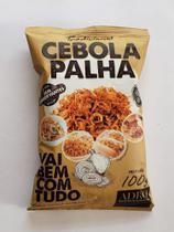 Cebola palha tradicional 100g - Adko