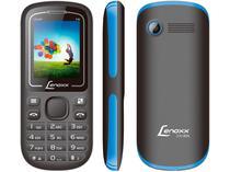Celular Lenoxx CX 904 Dual Chip 32MB 2G - Rádio FM Bluetooth Desbloqueado