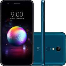 Celular Lg K11 Plus Azul 32gb Tela 5,3  Dual Chip Octa C -