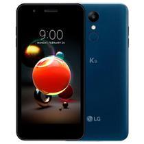Celular Lg K9 16gb Dual 4g Lte Azul -