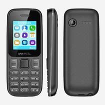 Celular Movacel A17, Dual Chip, Sms, Fm, Mp3, Câmera Vga , B - Movacell