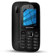 Celular Multilaser Up 3G Com 2 Chips Bluetooth Mp3 3G Mms P9017