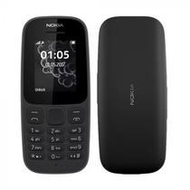 """Celular Nokia 105 Dual Chip Lanterna Rádio FM Tela 1.8"""" -"""