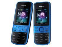 Celular Nokia 2690 Desbloqueado TIM - Câmera MP3 Player Bluetooth Gravação de Vídeos